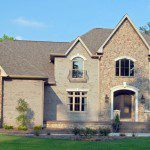 Wise Masonry & Construction   Rock Hill, SC   brick and stone home